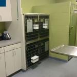 Veterinary Hospital Isolation