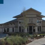Veterinary Hospital Building