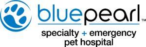 Blue Pearl ER logo